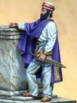 54mm-Septimius-Odaenathus-Palmyra-King-3rd-c-a-C-