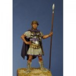 54mm-Pyrrhus-King-of-Epirus-306-297-b-C-