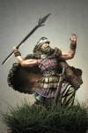 54mm-Cuchulain-Mythic-Hero-Northern-Ireland-8th-c