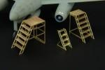 1-144-Workshop-ladders