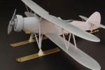 1-72-S-328-Ski-resin-and-PE-set-SP-HOBBY