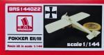 1-144-Fokker-E-II-III-full-resin-kit