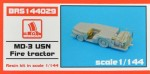1-144-MD-3-USN-Fire-tractor-small-resin-kit