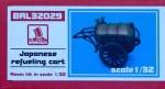 1-32-Japanese-refueling-cart-resin-kit