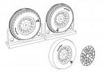 1-48-F4U-Corsair-Ribbed-Diamond-Thread-Wheels-set