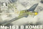 1-144-Me-163B-Komet-2-in-1