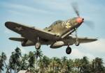 1-144-P-39-D-F-K-Airacobra-plastic-kit