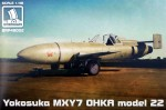 1-48-Yokosuka-MXY7-OHKA-Model-22