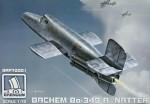1-72-Bachem-Ba-349A-Natter-plastic-kit