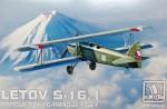 1-72-Letov-S-16-1-Prague-Tokyo-Prague