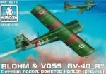 1-72-Blohm-and-Voss-BV-40R-German-project-plast-kit