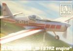 1-72-Zlin-Z-50M-M-137AZ-engine