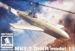 1-72-Yokosuka-MXY7-Ohka-model-11-plastic-kit