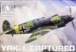 1-72-Yakovlev-Yak-1-captured-plastic-kit