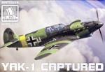 1-72-Yakovlev-Yak-1-captured-plastic-kit