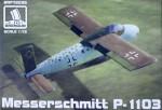 1-72-Me-P-1103-rocket-fighter