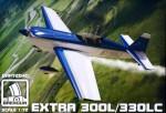 1-72-Extra-EA-300L-330LC-plastic-kit