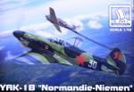 1-72-Yak-1b-Normandie-Niemen-plastic-kit