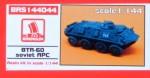 1-144-BTR-60-Soviet-APC-resin-kit