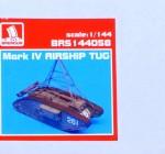 1-144-Mark-IV-Airship-tug-resin-kit