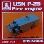 1-72-USN-P-25-Fire-engine-resin-kit-w-PE