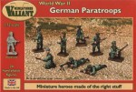 1-72-German-Paratroops-WWII-x-24-figures-