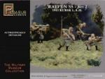 1-72-Waffen-SS-WWII-German-Figures-Set-2