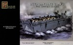 1-72-LCVP-Landing-Craft-with-12-figures-and-sea-Base