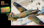 1-48-Hurricane-Mk-I-Snap-together