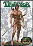 1-8-Tarzan-Model-Kit