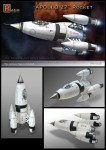 Apollo-27-Rocket