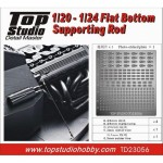 1-20-Flat-Bottom-Supporting-Rod