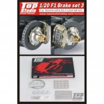 1-20-F1-Brake-Set-3-for-Tamiya-Fujimi