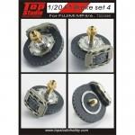 1-20-F1-Brake-Set-4-for-Fujimi-MP4-6