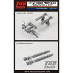 1-12-1989-NSR500-Front-Fork-Set