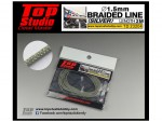 1-5mm-Braided-Line-Silver