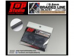 0-8mm-Braided-Line-Black