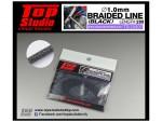1-0mm-Braided-Line-Black