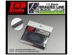 1-5mm-Braided-Line-Black