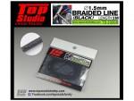 1-5mm-Braided-Line-Black