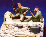 RARE-1-35-U-S-MARINES-SNIPER-WITH-BASE