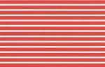 Parallel-Stripes-Red