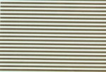 Gold-Parallel-Stripes