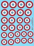 1-72-French-roundels-Armee-de-l-air-1935-40-diameter-from-17-to-22-mm