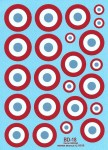 1-72-French-roundels-Armee-de-l-air-1935-40-diameter-from-23-to-26-mm