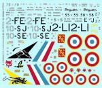 1-32-Dassault-Mirage-IIIC-2-FE-Cote-dOr-Dijon-1970