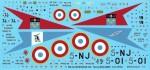 1-32-Dassault-Mirage-IIIC-5eme-Escadre