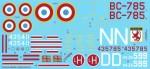 1-32-Douglas-A-26B-Invader-Indochina-2-schemes-+-Algeria