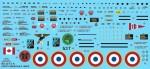 1-32-North-American-F-100D-French-11-MB-1-scheme-and-F-100F-11-RX-3-IX-2-schemes