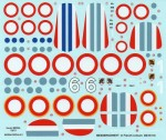 1-48-Messerschmitt-Bf-109-Bf-110-and-Me-262-in-French-colours-4-schemes